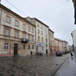 Apartment - Lesi Ukrainky Street,  Lviv