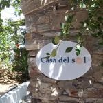 Casa Del Sol, Andros
