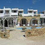 Paradise Resort Hotel,  Koufonisia