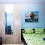 ApartLux Moscow City Two rooms,  Moscow