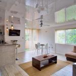 Modern Eshae Living Apartment, Ocho Rios