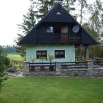 Chata Posudov - Lipno, Frymburk