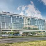 Radisson Blu Hotel Leipzig, Leipzig