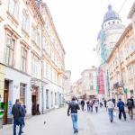 Krakow style apartment, Lviv