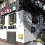 Landgasthof Engel, Gutach