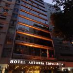 Hotel Astoria Copacabana, Rio de Janeiro