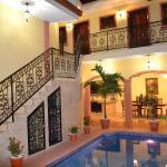 Hotel Guardabarranco, Granada