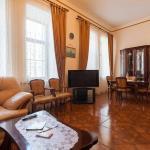 Apartment on Chajkovskogo 25, Saint Petersburg