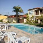 Hotel Pictures: Pousada Berro D'água, Cananéia