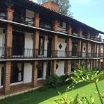 Hotel Los Arcos, Valle de Bravo