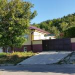 Holiday Home Na Revolyutsii 103, Kislovodsk