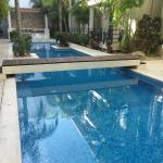 Apartment near 5 avenue, Playa del Carmen
