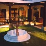 La Casa de Don Pedro, Antigua Guatemala