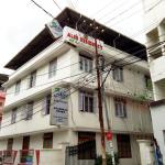 Ales Residency, Cochin