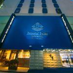 Imperial Palace City Hotel Fukuoka,  Fukuoka
