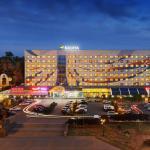Hotel Nadiya, Ivano-Frankivs'k