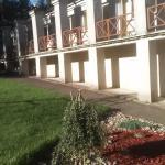 Poilsio namai Šaltinelis,  Plateliai