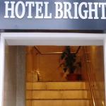 Hotel Bright, New Delhi