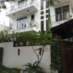 Shanti Home, New Delhi