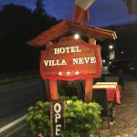 Meuble Villa Neve,  Cortina d'Ampezzo