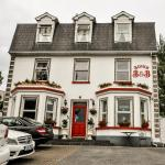 Bay View Guest House and B&B, Galway