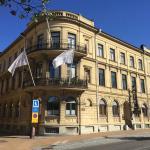 Hotel Duxiana Kristianstad, Kristianstad