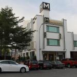 M Design Hotel Seri Kembangan, Seri Kembangan