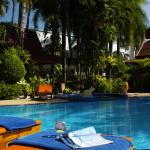 Safari Beach Hotel,  Patong Beach