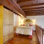 Appartamento Borgo Allegri, Florence