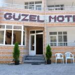 Guzel Motel,  Avsa Adasi