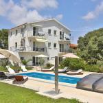 Villa Oleander,  Marina