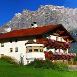 Hotel Pictures: Haus Fasser, Lermoos