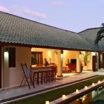 Villa Keluarga Umalas, Seminyak