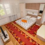Apartment Giardino, Makarska