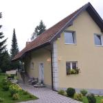Dobrila Apartments, Zlatibor