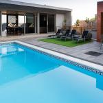 Altair Luxury Villa, Groot-Brakrivier