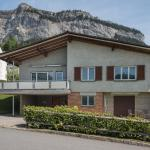 Hotel Pictures: Heidi-Immo Casa Majo EG, Flims