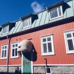 Hotell Krabban,  Strömstad