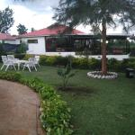 Jabali Country Lodge,  Kabondo