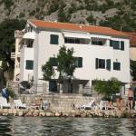 Villa Iva, Kotor