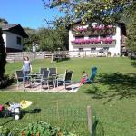 Hotelbilder: Gästehaus Zwischenberger, Obervellach