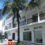 Adriana Beach Pousada, Ilha Comprida