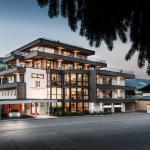 Zdjęcia hotelu: Hubertus Logis Appartements, Brixen im Thale