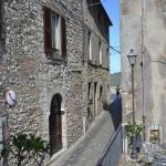 Casa La Rocca, Lugnano in Teverina