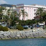 Hotel Europa, Sanremo