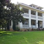 Historic Holle House, Brenham