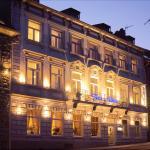Design-Hotel Zur Abtei, Aachen