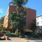 Alvear Hotel, Curitiba