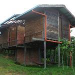 Paganakan Dii Tropical Retreat, Sepilok