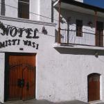 Misti Wasi Inn, Arequipa